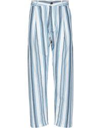 Thinking Mu Pantalones - Blanco