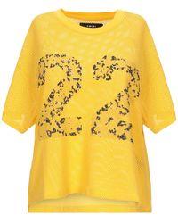 Amiri T-shirt - Yellow