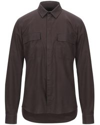 Marc By Marc Jacobs Shirt - Brown