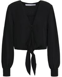 Rebecca Minkoff Shirt - Black