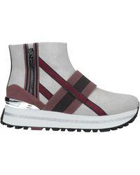 Liu Jo Ankle Boots - Grey