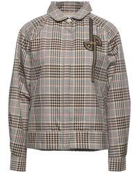 Patou Jacket - Natural