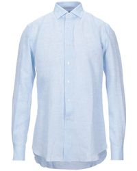 Xacus Shirt - Blue