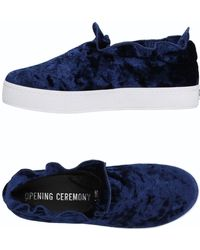 Opening Ceremony - Low-tops & Sneakers - Lyst