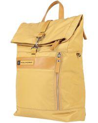 Piquadro Backpack - Multicolour