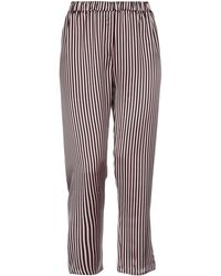 Shirtaporter Casual Trouser - Black