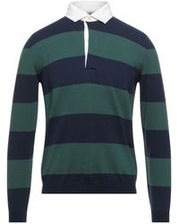 Heritage Sweater - Green