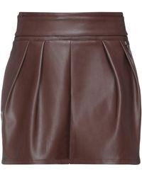 Souvenir Clubbing Shorts et bermudas - Marron
