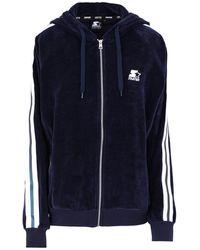 Starter Sweatshirt - Blau