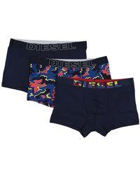 DIESEL Boxer - Blue