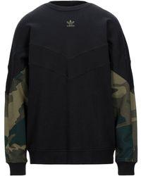 adidas Originals Sweat-shirt - Noir