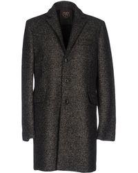 Coats Mantel - Grau