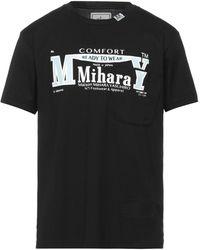 Miharayasuhiro T-shirt - Nero