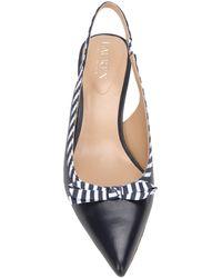 Lauren by Ralph Lauren Zapatos de salón - Azul