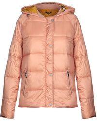 Maison Scotch - Synthetic Down Jackets - Lyst