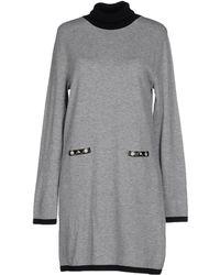 Roccobarocco - Short Dresses - Lyst