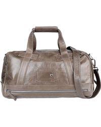 Maison Margiela Travel & Duffel Bags - Multicolour