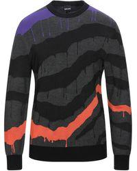 Just Cavalli Jumper - Multicolour