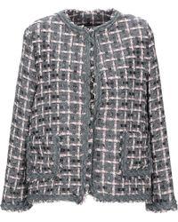 Ballantyne Suit Jacket - Grey