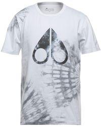 Moose Knuckles T-shirt - Grigio