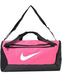 Nike Travel Duffel Bags - Pink