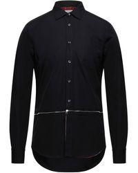 Alexander McQueen Shirt - Black