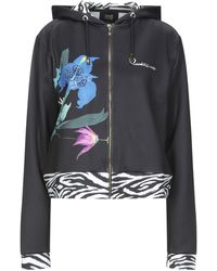 Class Roberto Cavalli Sweatshirt - Black