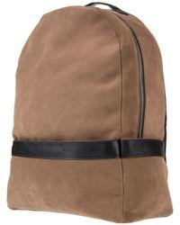 Eleventy Backpacks & Bum Bags - Brown
