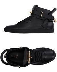 Buscemi High-tops & Sneakers - Black