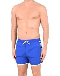 Kappa Swim Trunks - Blue