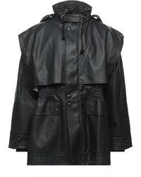 GR-Uniforma Jacket - Black