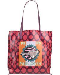 PS by Paul Smith Sac porté épaule - Multicolore