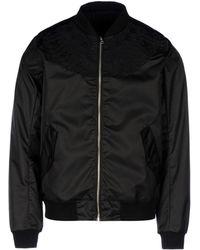 Iuter Jacket - Black