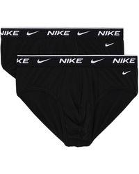 Nike Slip - Noir