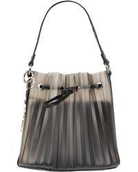 CafeNoir Handbag - Gray