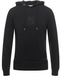 Les Deux Sweatshirt - Schwarz