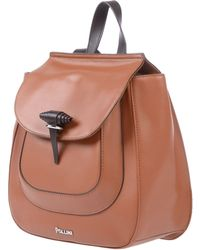 Pollini Backpacks & Bum Bags - Brown