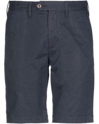 Ted Baker Shorts & Bermuda Shorts - Blue