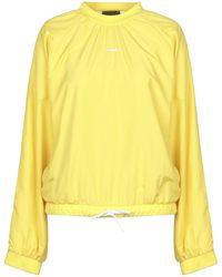 Hummel Sweatshirt - Yellow
