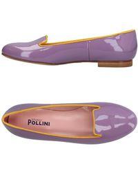 Studio Pollini - Loafer - Lyst