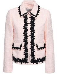 Kate Spade Suit Jacket - Pink