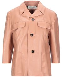 Marni Suit Jacket - Multicolour