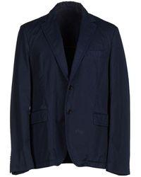 Aspesi Suit Jacket - Blue