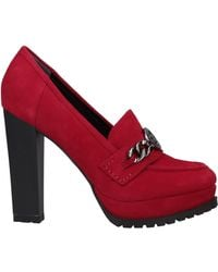 Guess Loafer - Red