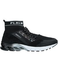 Philipp Plein Sneakers & Tennis shoes alte - Nero