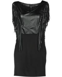 Guess Short Dress - Black