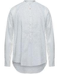 The Gigi Camisa - Blanco