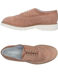Alberto Guardiani Low-tops & Trainers - Pink
