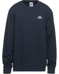 Helly Hansen Sweatshirt - Blue