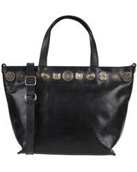 Campomaggi Handbag - Blue